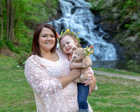 Braelynn and Jacqueline
